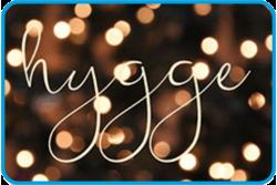 Хюгге - как оставаться счастливым без лишних вещей