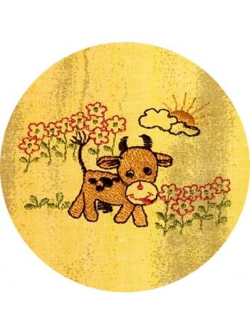 Приобрести Вышивка для слинга 0-001 в Интернет-магазин Василинка