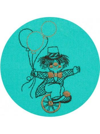 Приобрести Вышивка для слинга 0-003 в Интернет-магазин Василинка