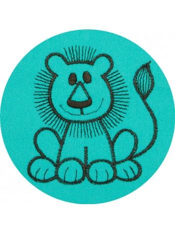 Приобрести Вышивка для слинга 0-004 в Интернет-магазин Василинка