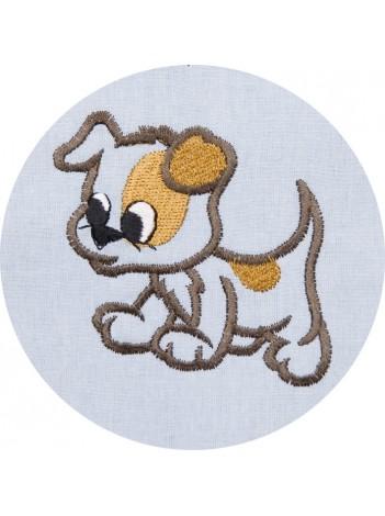 Смотреть Вышивка для слинга 0-009 в Интернет-магазин Василинка