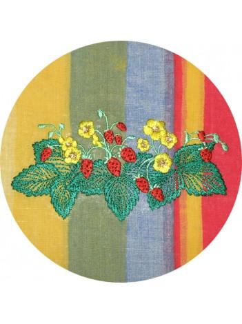 Выбрать Вышивка для слинга 0-014 в Интернет-магазин Василинка