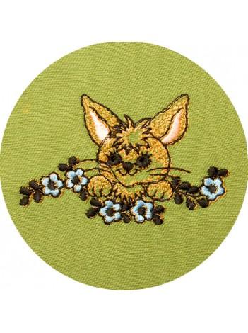 Приобрести Вышивка для слинга 0-025 в Интернет-магазин Василинка