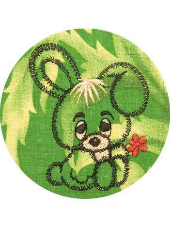 Смотреть Вышивка для слинга 0-026 в Интернет-магазин Василинка