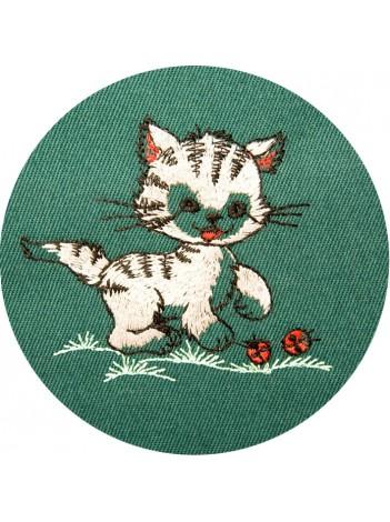 Приобрести Вышивка для слинга 0-028 в Интернет-магазин Василинка