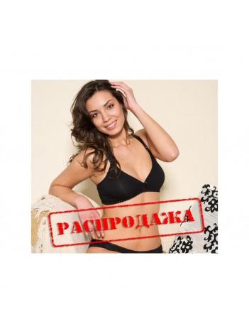 Смотреть Бюстгальтер для кормления арт. 712 Черный в Интернет-магазин Василинка