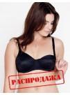 Сравнить Бюстгальтер для кормления арт. 5035 Черный в Интернет-магазин Василинка
