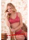 """Бюстгальтер для кормления арт. 5075 """"Розовый"""""""
