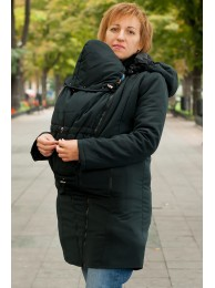 Купить Слинго-куртка удлиненная в Интернет-магазин vasilinka.com