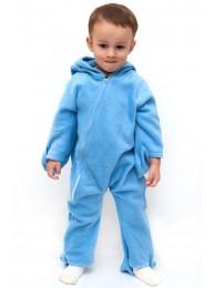 Купить Слинго-комбинезон Умка (голубой) в Интернет-магазин Василинка