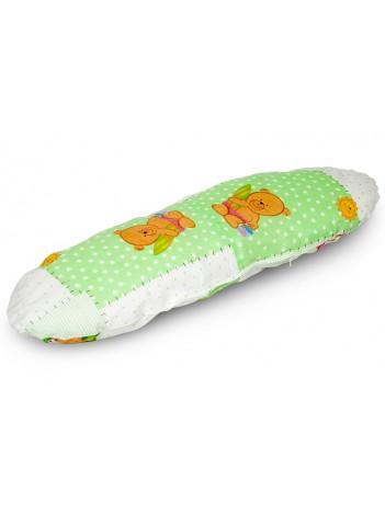 Купить Подушка для беременных «Мишки на отдыхе» в Интернет-магазин Василинка