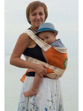 Смотреть Май-слинг Облепиха в Интернет-магазин vasilinka.com