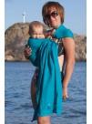 Купить Слинг с кольцами Глубины океана в Интернет-магазин Василинка
