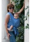 Смотреть Слинг Шарф Голубика в Интернет-магазин Василинка