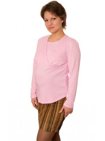 Купить Джемпер для беременных и кормящих Нежность в Интернет-магазин Василинка