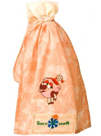 Приобрести Кукольный слинг ССК Мамино счастье в Интернет-магазин Василинка