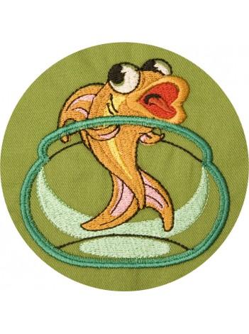 Приобрести Вышивка для слинга L-006 в Интернет-магазин Василинка