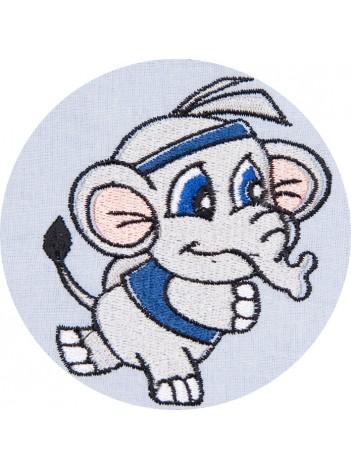 Приобрести Вышивка для слинга L-008 в Интернет-магазин Василинка