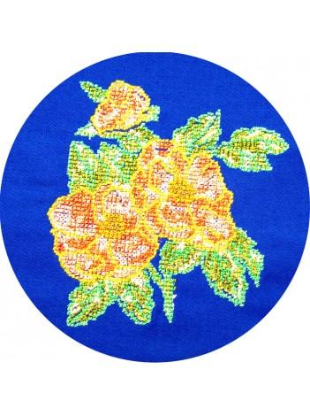 Приобрести Вышивка для слинга L-010 в Интернет-магазин Василинка