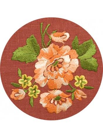 Приобрести Вышивка для слинга L-013 в Интернет-магазин Василинка