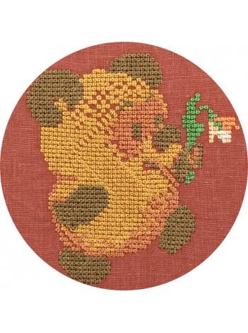 Выбрать Вышивка для слинга L-016 в Интернет-магазин Василинка