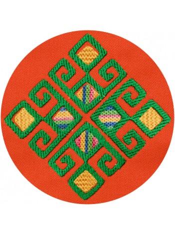 Смотреть Вышивка для слинга L-023 в Интернет-магазин Василинка