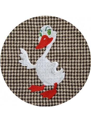 Купить Вышивка для слинга М-001 в Интернет-магазин Василинка