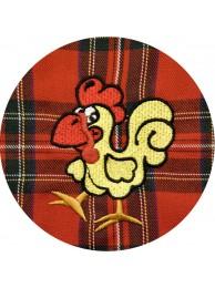 Приобрести Вышивка для слинга М-002 в Интернет-магазин Василинка