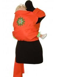 Купить Май-слинг Сицилийский апельсин в Интернет-магазин Василинка