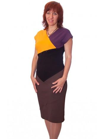 Купить Платье для кормления Фентези в Интернет-магазин Василинка