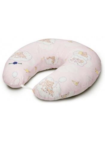Подушка для кормления основного размера «Розовые сны»