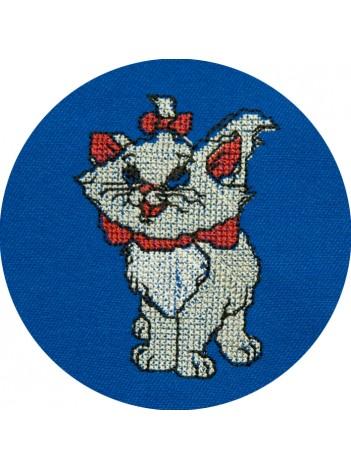 Смотреть Вышивка для слинга S-003 в Интернет-магазин Василинка