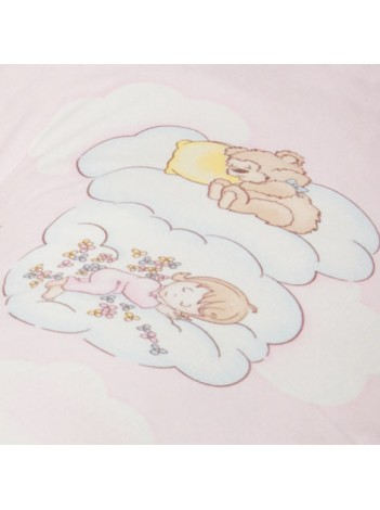 Купить Сменная наволочка основного размера – «Розовые сны» в Интернет-магазин Василинка