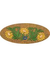 Приобрести Вышивка для слинга СШ-L-002 в Интернет-магазин Василинка