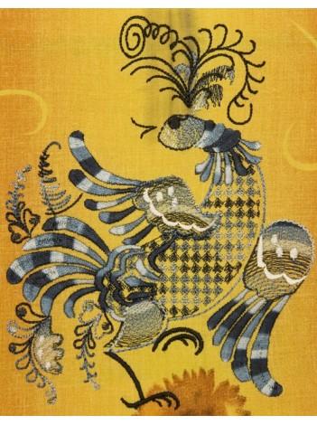 Выбрать Вышивка для слинга XL-011 в Интернет-магазин Василинка