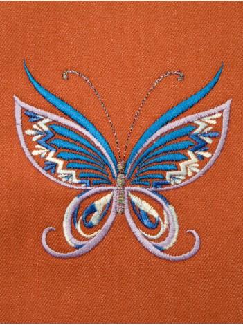 Купить Вышивка для слинга XL-013 в Интернет-магазин Василинка