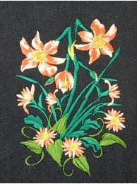 Приобрести Вышивка для слинга XL-014 в Интернет-магазин Василинка