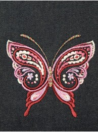 Приобрести Вышивка для слинга XL-019 в Интернет-магазин Василинка