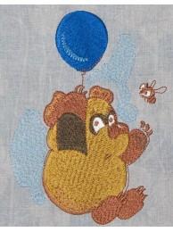 Смотреть Вышивка для слинга XL-020 в Интернет-магазин Василинка